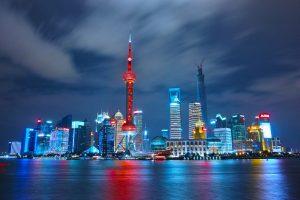2018 – Shanghai