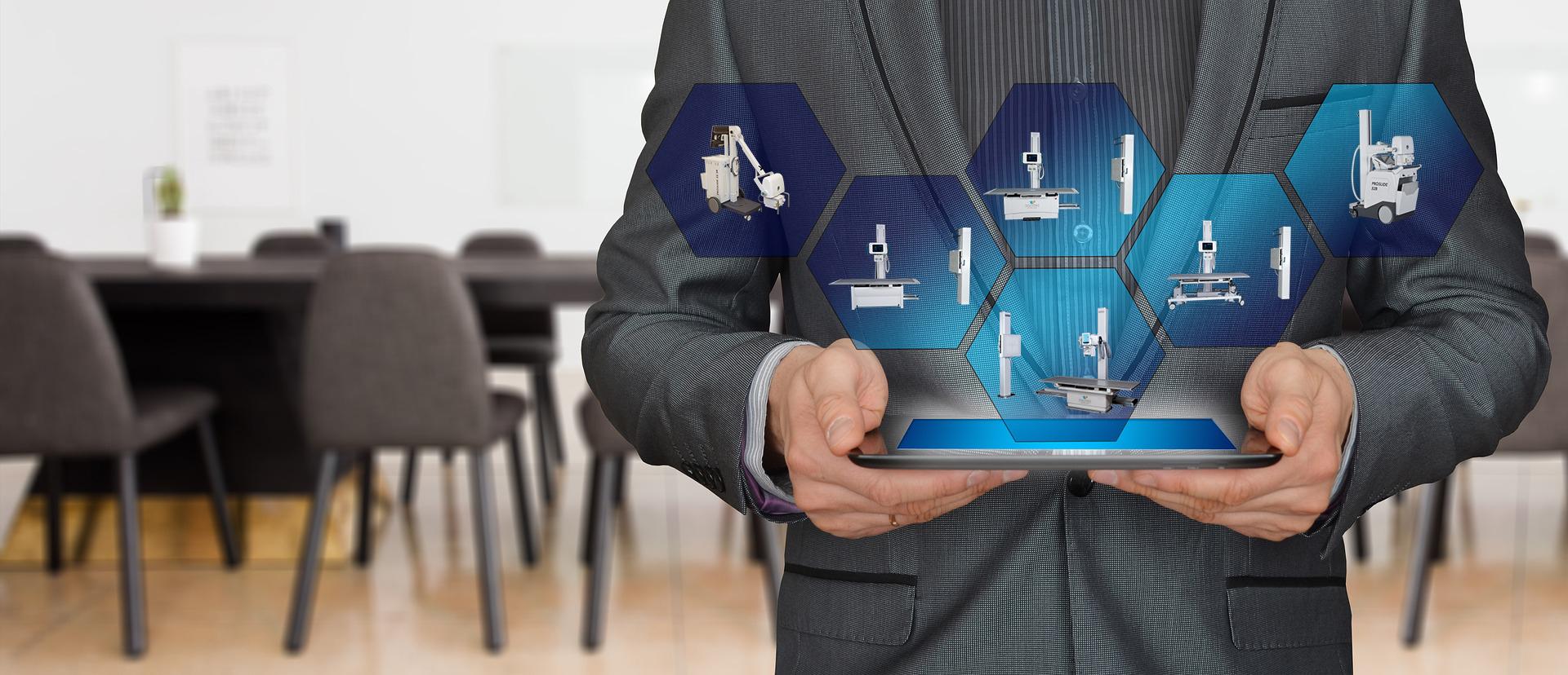 PROTEC goes virtual | ECR 2021